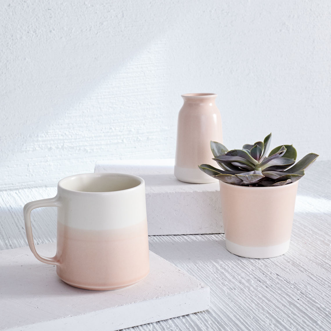 pip-simple-local-paper-clay-mug-milk-jug-planter-peach-cream-color-story-hl17-112